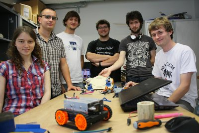 Coupe de France de Robotique - SeaTech - JPEG - 568.9 ko - 1000×667 px
