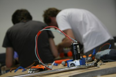 Coupe de France de Robotique - SeaTech - JPEG - 360.6 ko - 1000×667 px